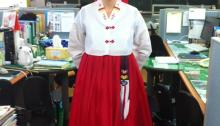 The Hanbok Story