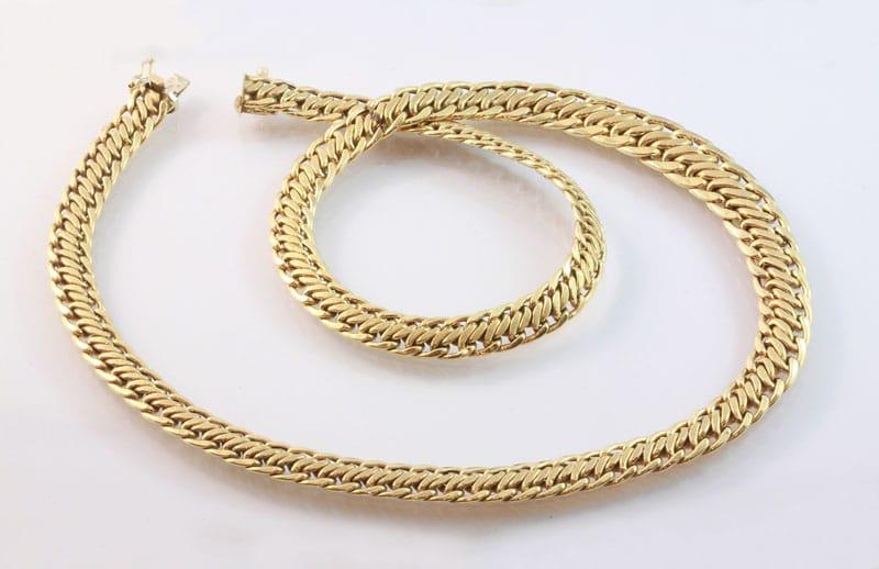 Heirloom jewellery, jewellery repairs