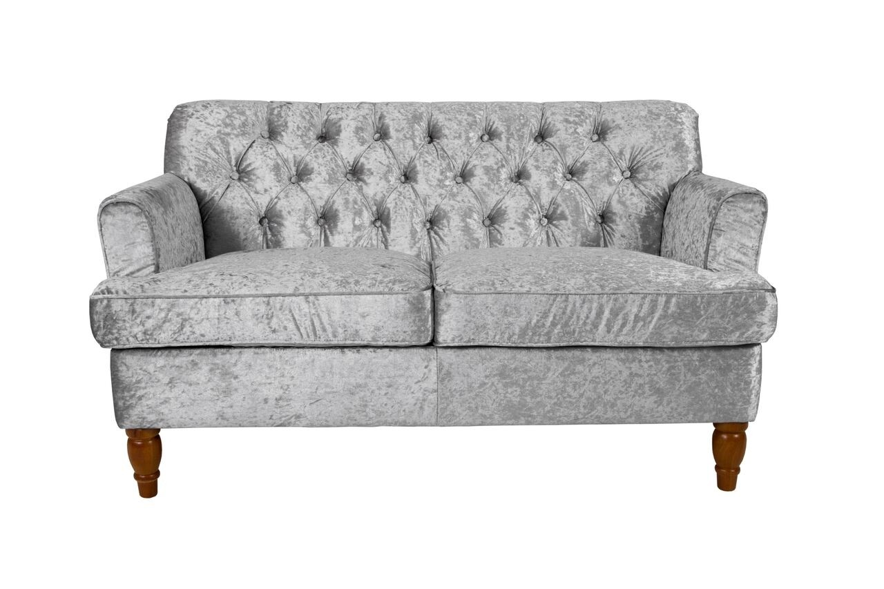 white velvet sofa uk cloud z gallerie mayfair crushed collection fabric sofas