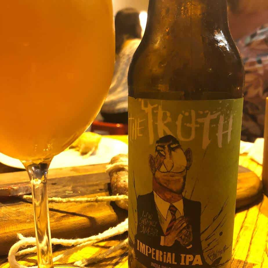 The Truth Imperial Ipa