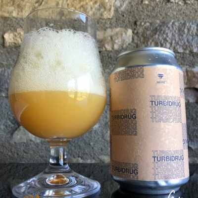 Two Tanks Turbidrug Neipa - Beer Collective Barcelona