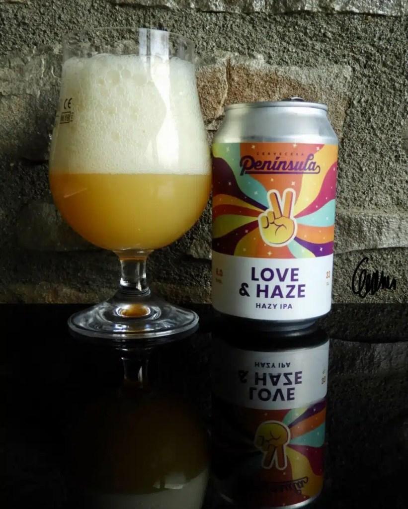 Península Love & Haze