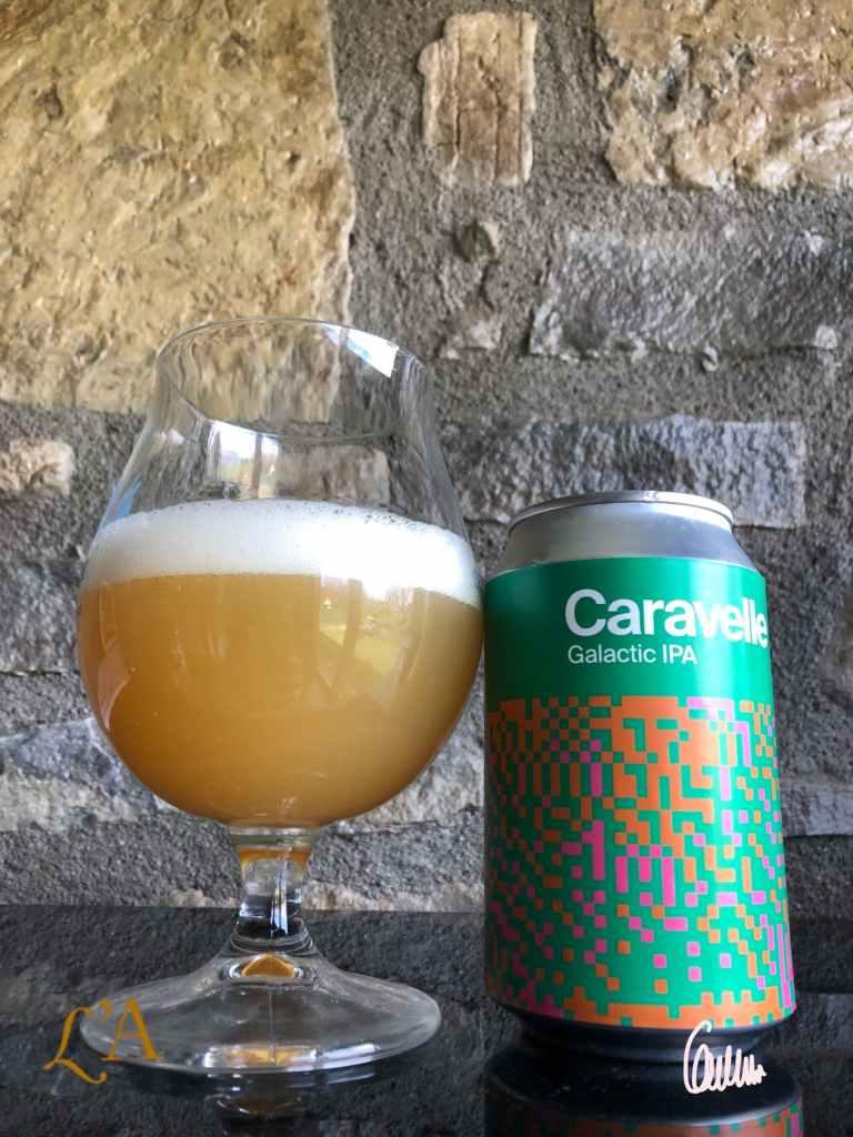 Caravelle Galactic IPA