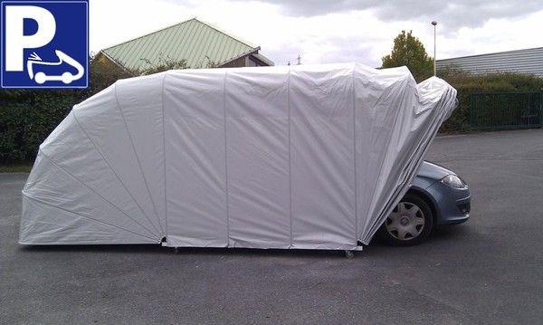Dimensions Abri Cab Cabrio Garage Bche Protection Voiture