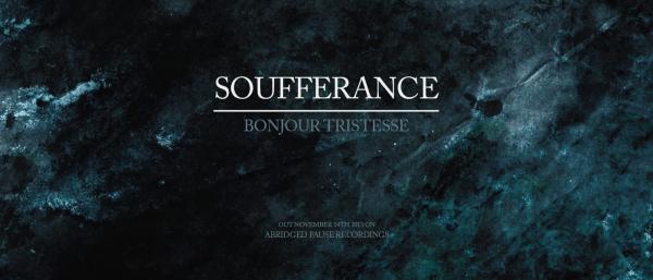 "APR9: Soufferance ""Bonjour Tristesse"" EP"
