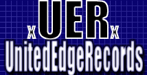 The first United Edge Records logo