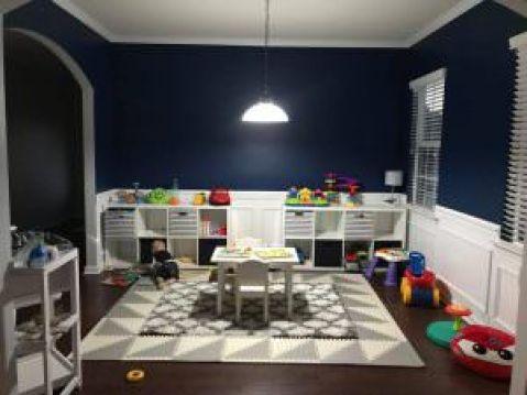 Reynolds Play room