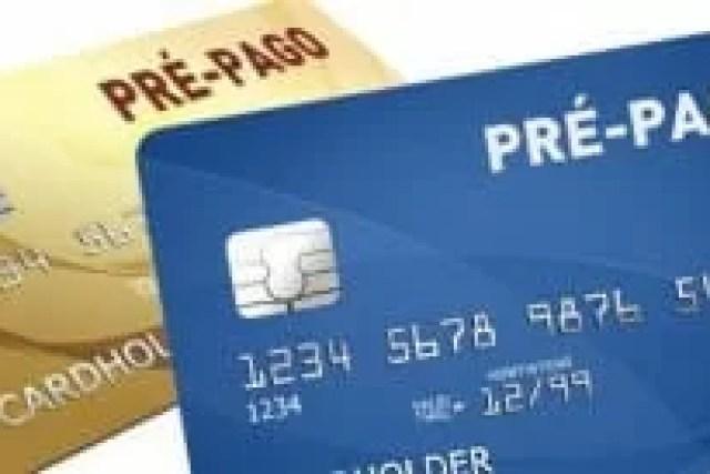 Como fazer um cartão de crédito pré-pago?