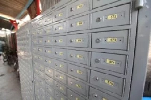 Como abrir uma caixa postal nos Correios?