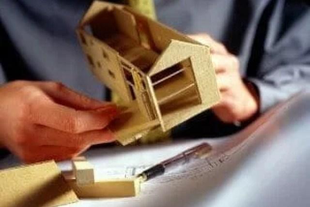 Quais os principais financiamentos para construção?