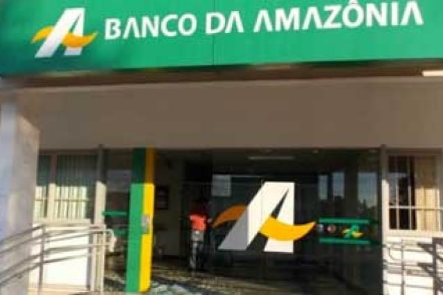Como abrir conta corrente ou poupança no banco Amazônia
