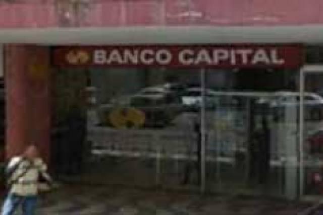 Como abrir conta corrente ou poupança no banco Capital
