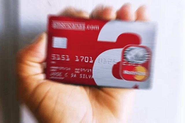 Como fazer um Cartão de Crédito Americanas.com