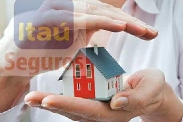 Como fazer seguro residência do Itaú?