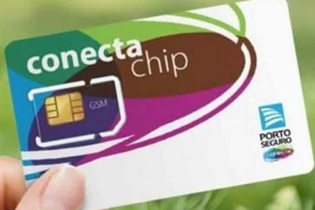 Como funciona o chip conecta?