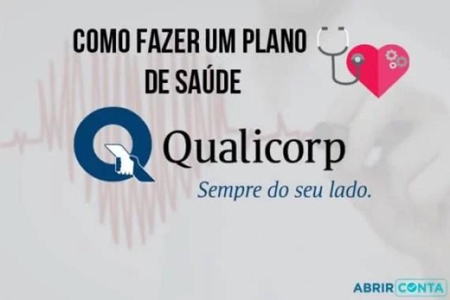 Como fazer um plano de saúde pela Qualicorp?