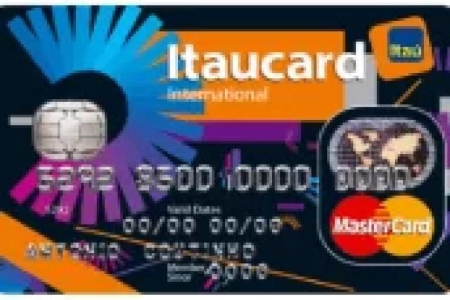 Como fazer um cartão de crédito Itaucard Universitário