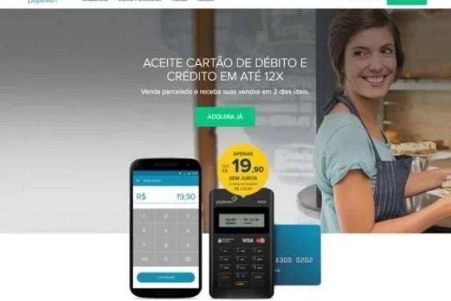 Maquininha de cartão Payleven – Como solicitar