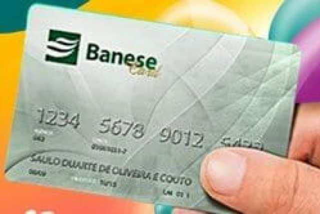 Como fazer o cartão de crédito Banese Card