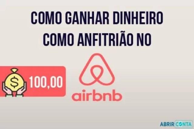 Como ganhar dinheiro como anfitrião no Airbnb