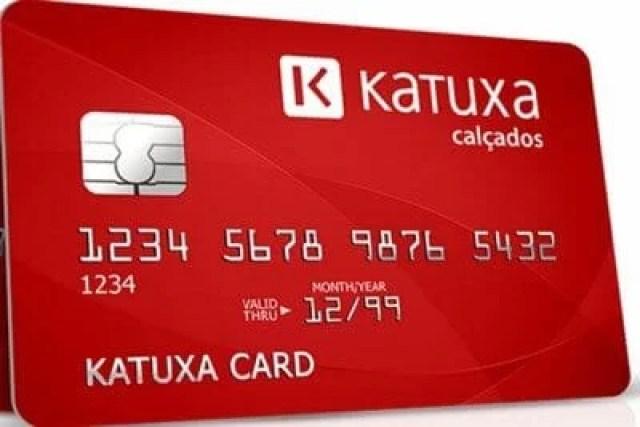 Como fazer cartão Katuxa Card