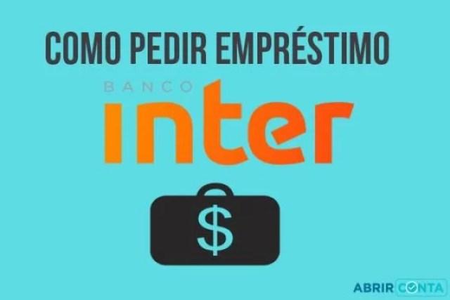 Como pedir empréstimo – Banco inter – CredFlex