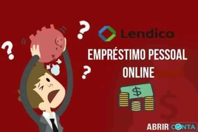 Lendico – Empréstimo pessoal Online