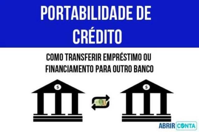 Portabilidade de crédito – como transferir empréstimo ou financiamento para outro banco