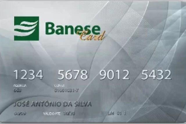 Como fazer o Banese Card