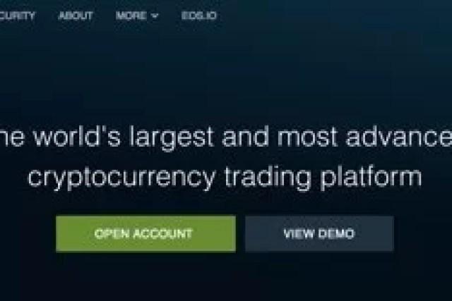 Como abrir conta na corretora Bitfinex