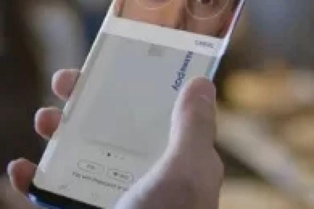 Como fazer pagamento com Samsung Pay