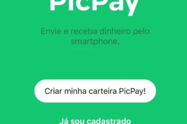 Pagar Contas no PicPay com Cartão de Crédito