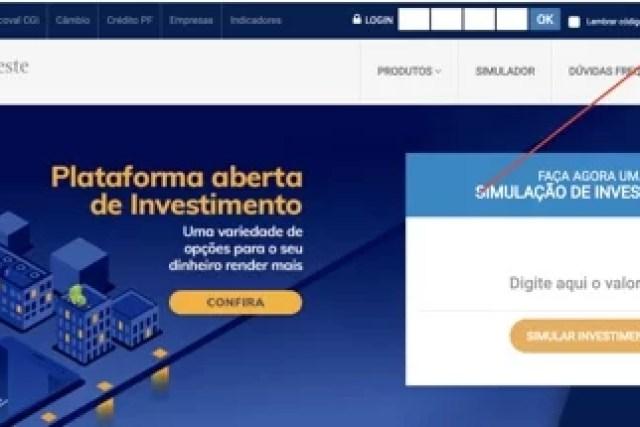 Conta Daycoval Investe (Ideal para Investimentos)