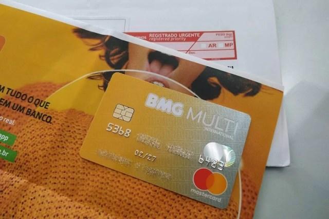 Como Abrir Conta Digital no Banco BMG