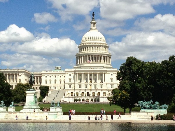National Mall In Washington Dc Part 2