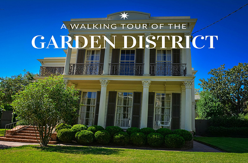 10 Cool Attractions On The New Orleans Garden District Tour