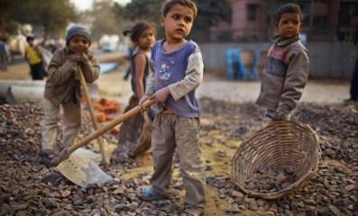child labor practice