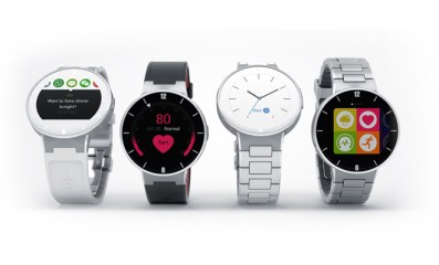 alcatel smartwatch