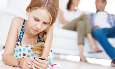 child safety app
