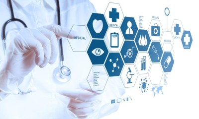 tech-healthcare