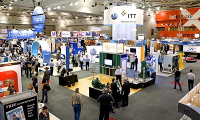 business exhibition