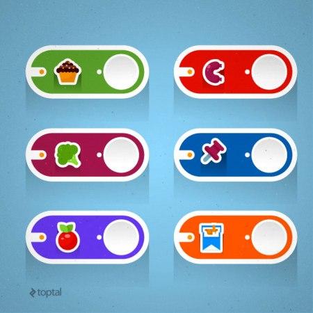 dash-button