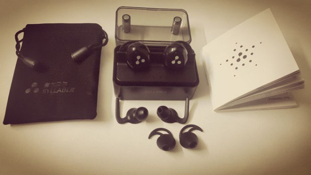 Syllable D900 Mini Wireless Earbuds abrition screenshot 1