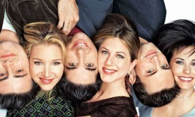 Friends TV Series Online Free