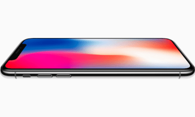 iPhone X Is Launched At $999