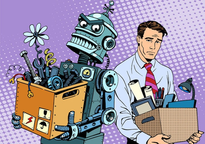 Is Future Technology A Threat To Your Job