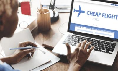 Score Cheap Flights