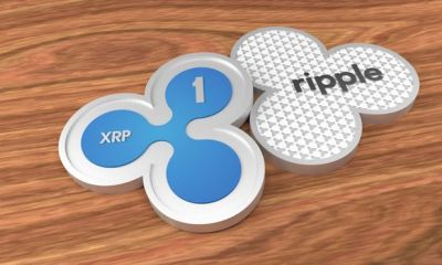 Ripple XRP All Set To Touch $4