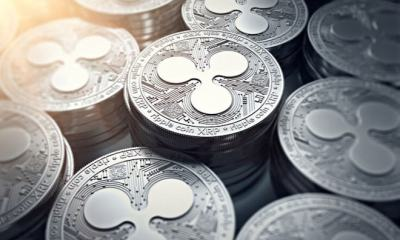Ripple XRP Is Still The Best Crypto For 2018