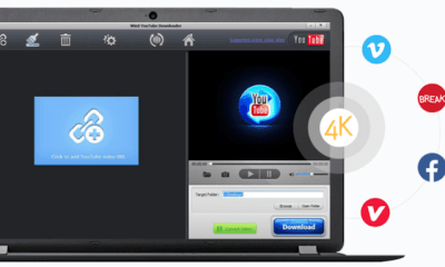 4K to MP4 Converter and Downloader for PC